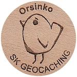 Orsinko