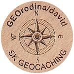 GEOrodina/david
