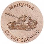 Martyrius