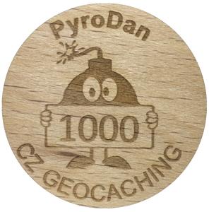 PyroDan