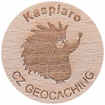 Kaspiaro