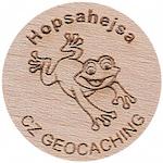 Hopsahejsa