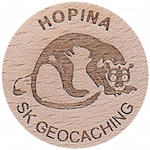 HOPINA