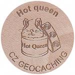 Hot queen