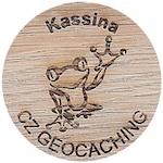 Kassina