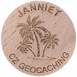 JANNIET
