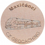 Maxičánci