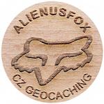ALIENUSFOX