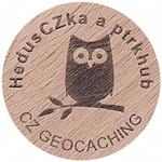 HedusCZka a ptrkhub