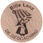 Bille Lenz