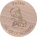 Tetau