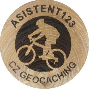 ASISTENT123
