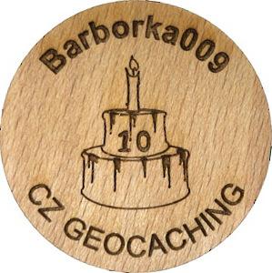 Barborka009