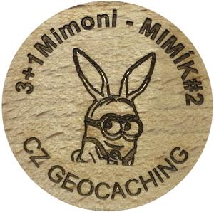 3+1Mimoni - MIMÍK#2