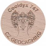 Cooldyx 747