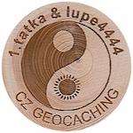 1.tatka & lupe4444