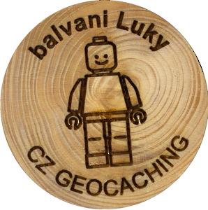balvani Luky