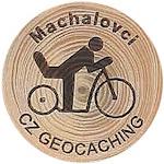Machalovci