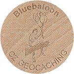 Bluebaloon