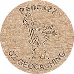 Pepča27