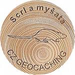 Scrl a myšata (wgp03232)