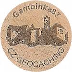Gambinka87