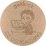 gekk-cz