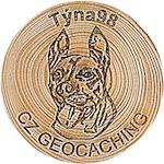 Týna98 (wgp03450)