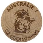 AUSTRALIE 1