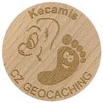 Kecamis