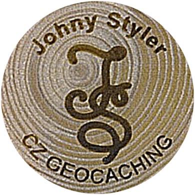 Johny Styler