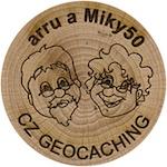 arru a Miky50