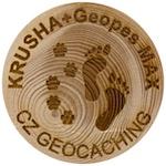 KRUSHA+Geopes MAX