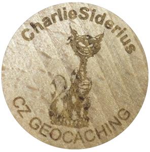 CharlieSiderius