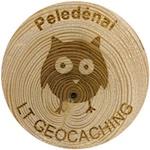 Peledénai