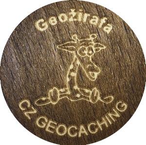 Geožirafa