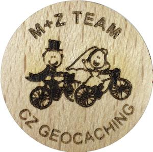 M+Z TEAM