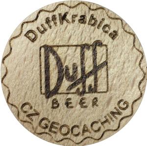 DuffKrabica