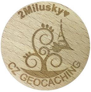 2Milusky♥