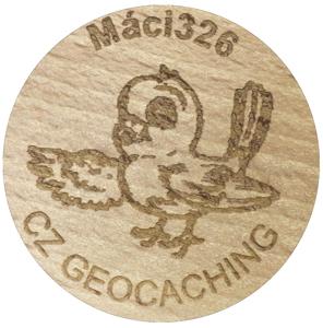Máci326