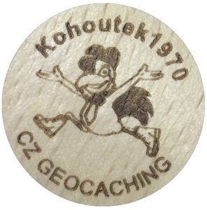 Kohoutek1970
