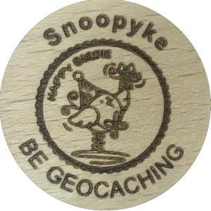Snoopyke