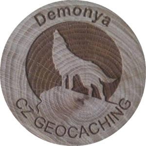 Demonya