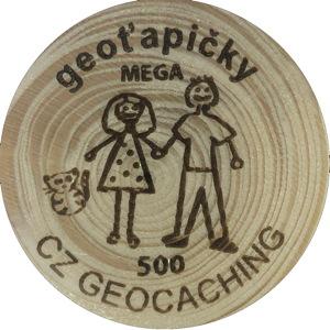 geoťapičky