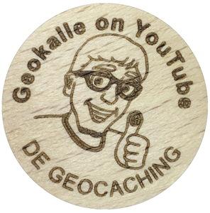Geokalle on YouTube
