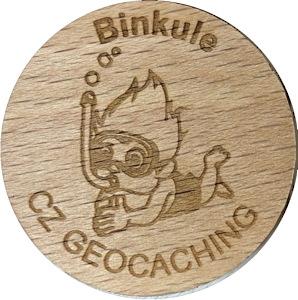 Binkule