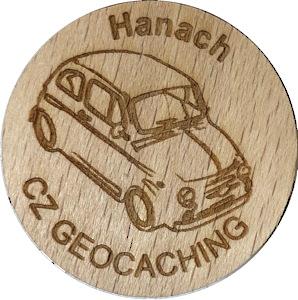Hanach