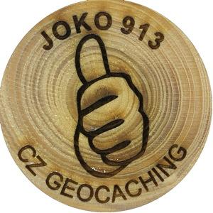 JOKO 913