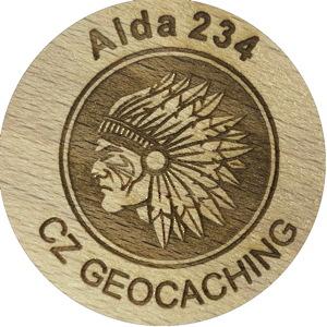 Alda 234