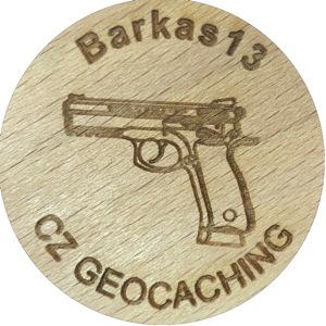 Barkas13